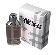 Burberry The Beat Women Mini Bottle 0.15 OZ 4.5 ML Eau De Parfum Splash Nib