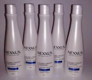 NEXXUS-HUMECTRESS-CONDITIONER-Lot-Caviar-Complex-13-5-oz-Lot-of-5-Bottles