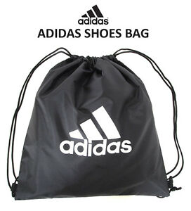 cdae2f98be Genuine adidas Shoes Bag Golf Shoe Bag Sports Shoe Bag Soccer ...