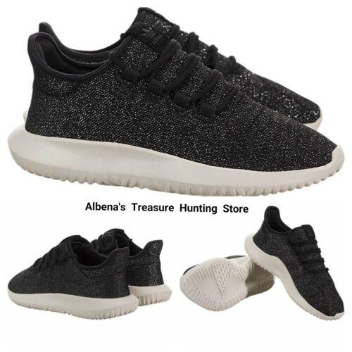 Nwt Zapato para 9 Adidas para la entrenamiento Negro sombra 191031332168 mujer Tama o tubular de plateado qB6Bw5Ir