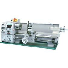 Grizzly G0768 8 X 16 Variable Speed Benchtop Lathe