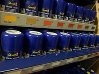 Revell Spray Color 100ml Spraydose Acryl-Sprühfarbe - wählen Sie Ihre Farben