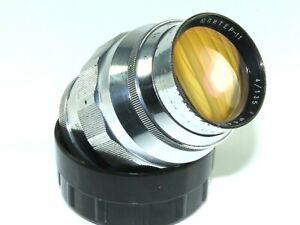 Jupiter-11-135mm-f4-M39-Mount-Soviet-Made-SLR-Camera-Lens-6406828