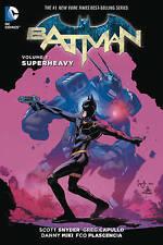 Batman: Vol 8: Superheavy by Scott Snyder (Paperback, 2016)