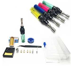 Multifunction-Gas-Soldering-Iron-Cordless-Welding-Pen-Wireless-Butane-Blow-Torch