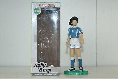 figure HOLLY E BENJI numero 18 BOB DENVER