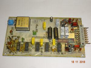 TCXO 4,  10MHz,  Referenzfrequenz  EKD 300, EKD 500 RFT / Funkwerk Köpenick