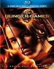 Hunger Games 0031398155546 With Donald Sutherland Blu-ray Region a