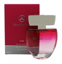 Mercedes Benz For Women Rose EDT 60 Ml B66958573 for sale