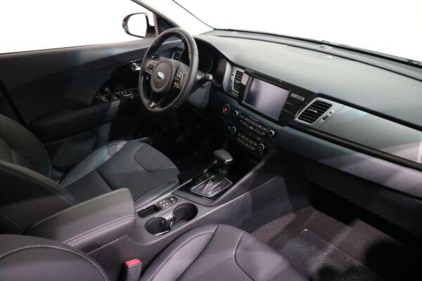 Kia Niro 1,6 GDi PHEV Advance DCT - billede 4