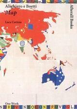 Alighiero e Boetti: Mappa (AFTERALL) by Cerizza, Luca