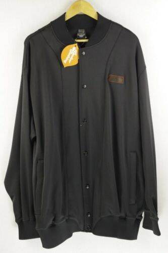 Jacket Zipper Bomber Relaxed Up2rl Athletic Nike Large Air Baloncesto Black Hombres fUqB61