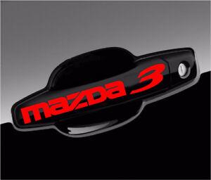 Mazda-3-Decal-GS-GX-GT-Sport-Racing-Car-Vinyl-Decal-Stickers-Graphics-Emblem-8pc