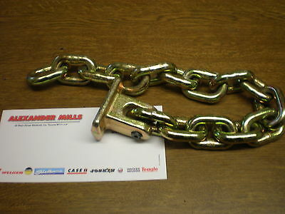 Other Agriculture/Farming Howard Dowdeswell Muck Spreader Flail Chain 15 Link 5pk With Standard Flail Head Business, Office & Industrial