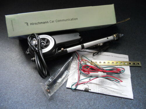 Bmw e30 Hirschmann automática antena Automatic nuevo motor antena