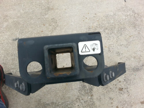 1999 00 01 02 03 2004 LAND ROVER DISCOVERY II TOW TOWING HITCH ATTACHMENT