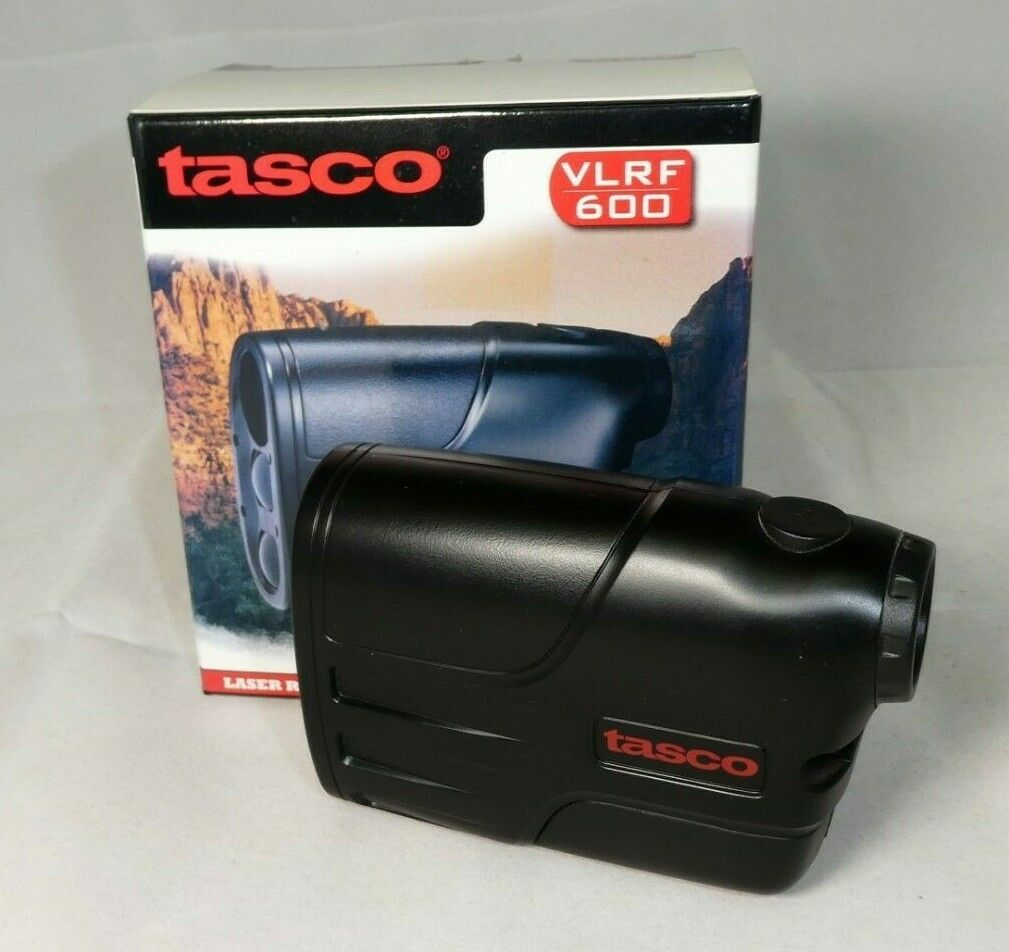 Tasco VLRF600 Laser Rangefinder