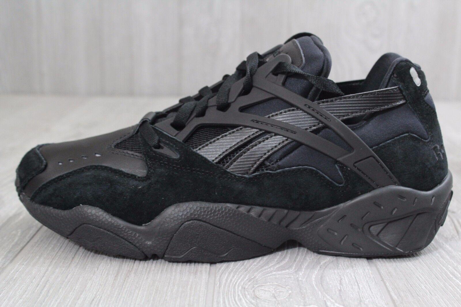 20 New Reebok Men's Sneakers  Graphlite Pro Solids  Black shoes AR1336 Size 10.5