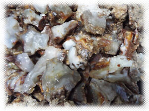 10LB-LOT-AGATE-CHALCEDONY-ROUGH-ROCKS-FROM-FIRE-AGATE-MINE-MEXICO