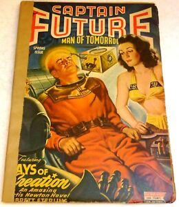 Captain-Future-US-pulp-Spring-1944-Vol-6-No-2-Final-Issue-Brett-Sterling