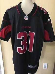 NIKE David Johnson Arizona Cardinals NFL Jersey / Size MEDIUM ...