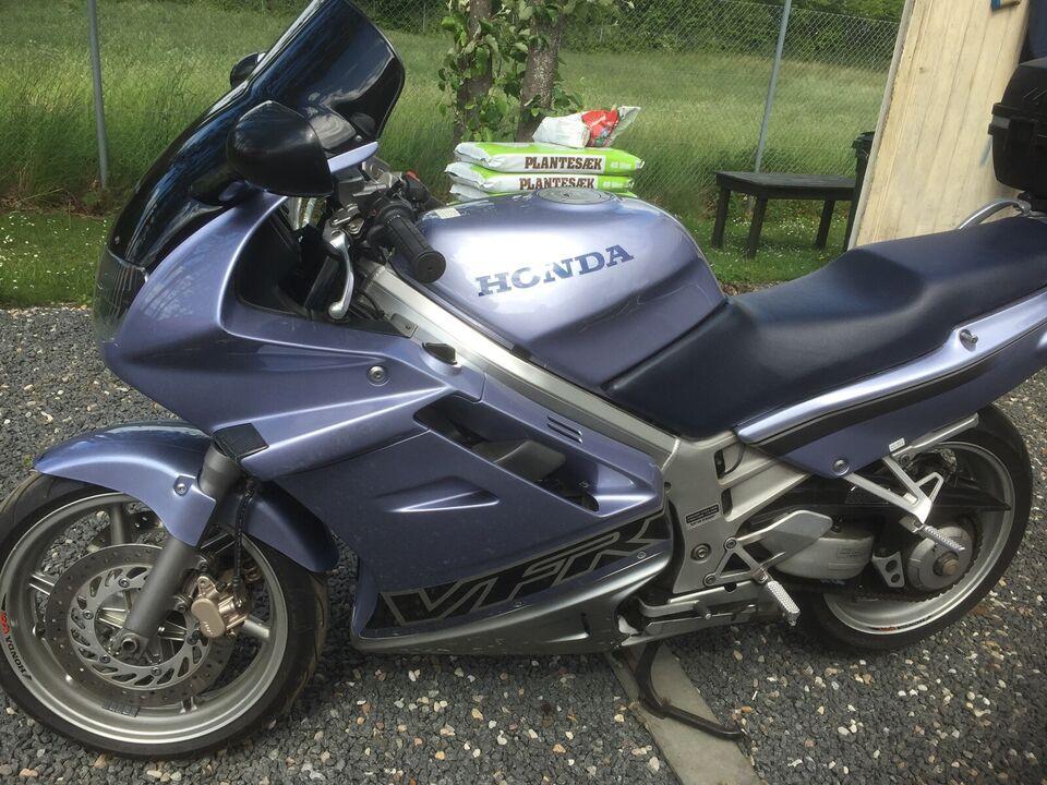 Honda, honda vfr 750, 750 ccm
