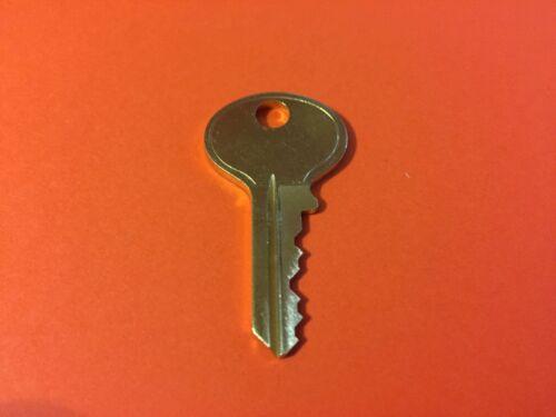 Anderson Hickey or Premier File Cabinet Lock Key Codes L700 to L824 Desk Keys 2