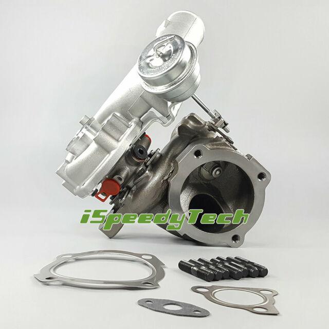 Uprated K03S 5303-970-0052//0053 Turbocharger Turbo CHRA Cartridge HYBRID Stage 1