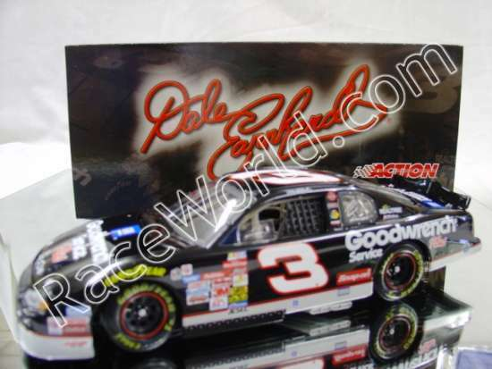 Dale Dale Dale Earnhardt GM Goodwrench ORIGINAL 1 24 Car 25dbad