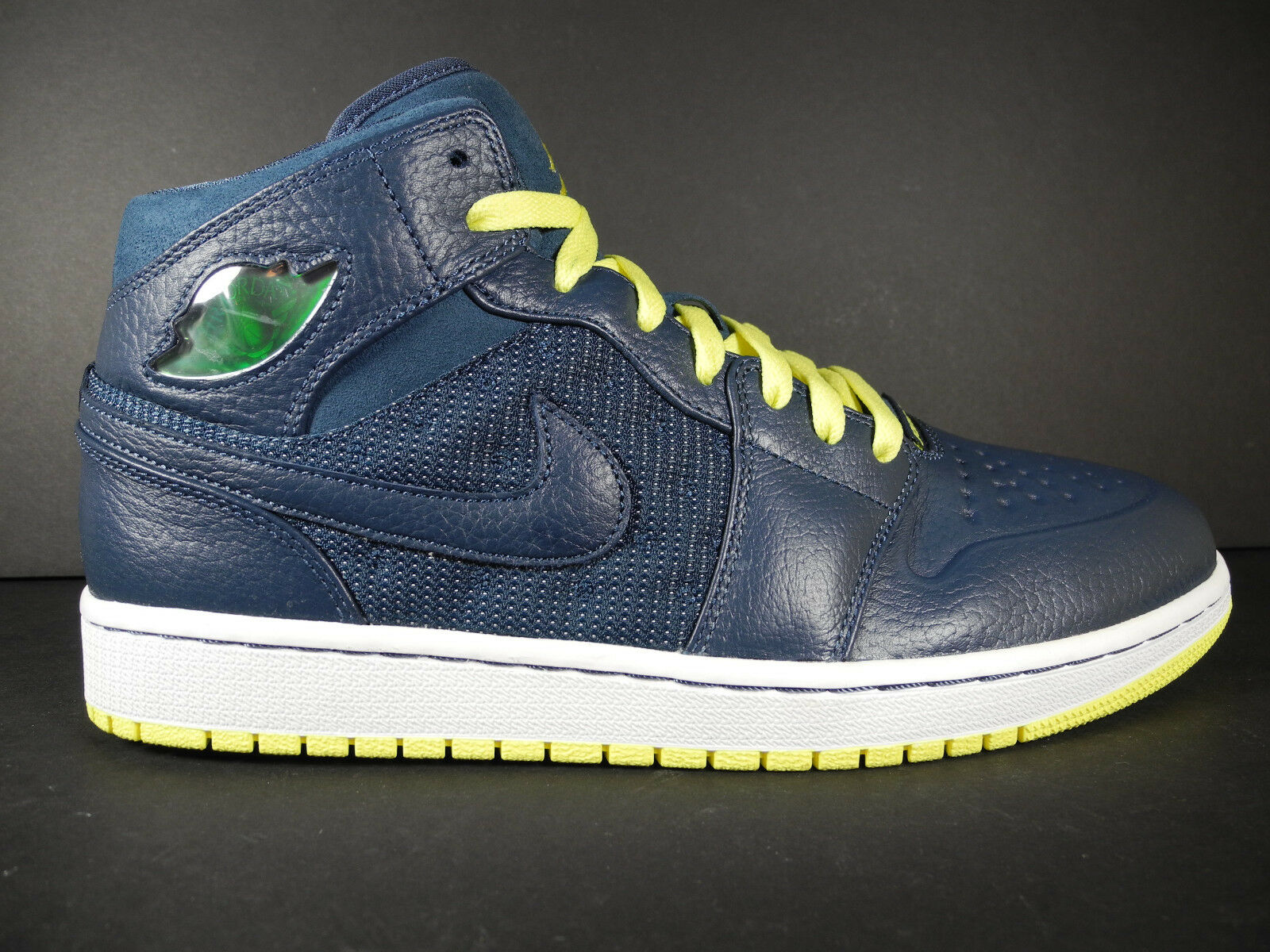 NEW Nike AIR JORDAN 1 RETRO '97 TXT Men's Basketball Shoes Comfortable The most popular shoes for men and women