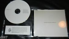Spiritualized - She Kissed Me EU PROMO CD spacemen 3