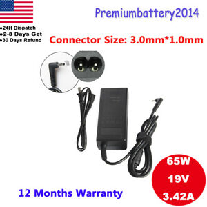 AC-Adapter-For-Asus-Eee-Slate-EP121-1A011M-EP121-1A010M-Tablet-PC-Power-Charger