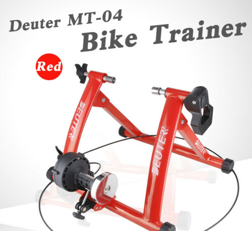 oferta!! Entrena en casa Deuter MT-04 Entrenador para bicicleta