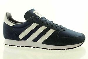hot sales cee15 4a8ff Image is loading adidas-ZX-Racer-B-S79201-Mens-Trainers-Originals-