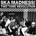 Various Artists SKA Madness CD