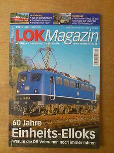 LOKMagazin, April 2016.