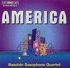 America (CD, Mar-1999, BIS (Sweden))
