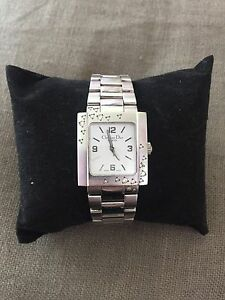 Christian Dior Riva Ladies Quartz Watch - <span itemprop=availableAtOrFrom>brighton, East Sussex, United Kingdom</span> - Christian Dior Riva Ladies Quartz Watch - brighton, East Sussex, United Kingdom