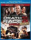 Death Race 3 Inferno 0025192113253 With Hlubi Mboya Blu-ray Region a