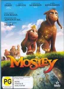 Mosley-2019-DVD-Region-4