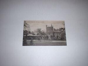 1931 Princeton University Postcard of Murray Dodge Hall