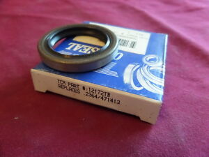TCM, 12172 TB, .2364/471413, Oil Seal, Transcom, Timken