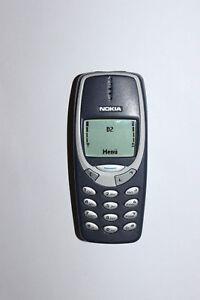 nokia portable ancien