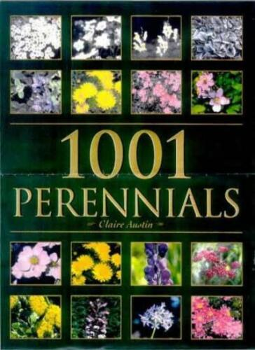 1 of 1 - 1001 Perennials,Claire Austin