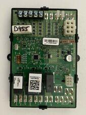 Honeywell St9120u1011 Universal Fan Timer Control Board St9120u Used D455