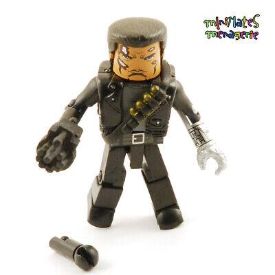 Terminator 2 T2 Minimates Wave 2 Young John Connor