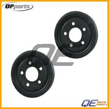 OPparts 40554004 Brake Drum