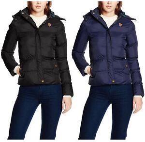 Fur Frakke Ladies Hooded Winter Soul Jacket Check 4 Polstret 12 Lined Brave Green npRnY1v