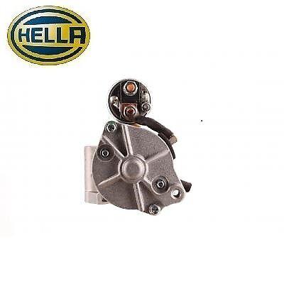 Ford Mondeo 2.0 2.2 DI TDCI 2000-2007 2.1kW Genuine HELLA  Starter Motor