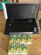 HP OfficeJet 150 Mobile All-In-One Inkjet Printer